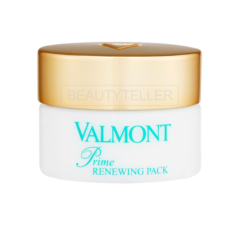 Восстанавливающая анти-стресс маска для лица Valmont Renewing Pack (миниатюра)