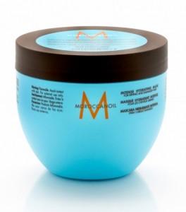 Тот самый Арган: маска для волос Moroccan Oil