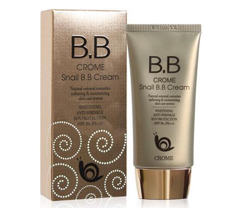 Crome Snail BB cream