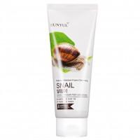 EUNYUL_Snail_Foam_Cleanser-1