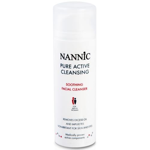 pure active nannic