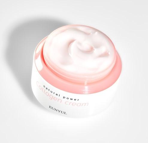 Collagen Cream Natural Power1