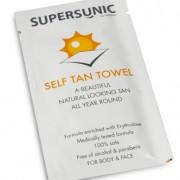 Supersunic Towels