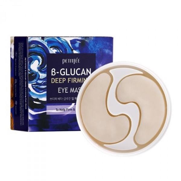 Petitfee B-Glucan patches